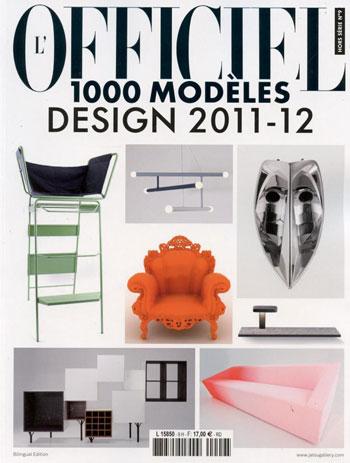 l'-officiel-1000-modeles-de
